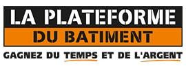 La plateforme du batiment : partenaire de Dominique Rénovation