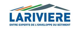 La Rivière : partenaire de Dominique Rénovation