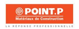 Point P : partenaire de Dominique Rénovation